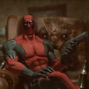 Gamescom: Raiden vs. Deadpool – ninjojen kaksintaisto