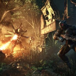 Gamescom: EA:n kolmen A:n pelit