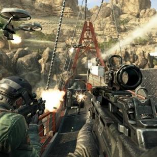 Gamescom: Ensikosketukset Black Ops 2:n moninpeliin