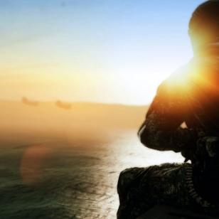 Gamescom: Medal of Honorissa haetaan taistelupareja