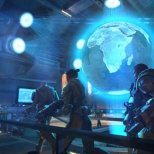 Gamescom: Pelisarjan juuret näkyvät ja tuntuvat uudessa XCOMissa
