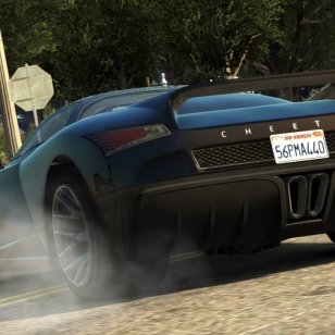 Tuoreimmat kuvat tulevasta Grand Theft Autosta