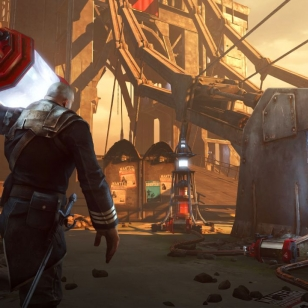 Gamescom: Dishonored tuo steampunkahtavan dystopian konsoleille
