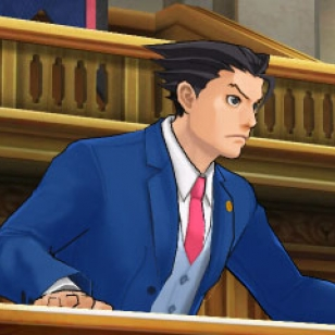 Ace Attorney 5:n uusin traileri kera englanninkielisten tekstitysten