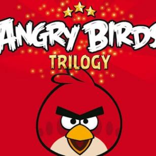 Linnut vihhaavat kohta konsoleilla