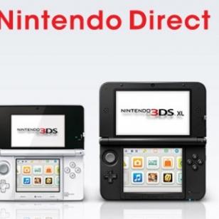 3DS:ään keskittynyt Nintendo Direct summattuna