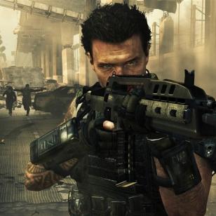 Black Ops II hätäisimmille ensi yönä