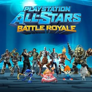 Painovoimaa hallitseva tyttö saa tähtihävittäjältä selkäsaunan PlayStation All-Stars Battle Royalessa