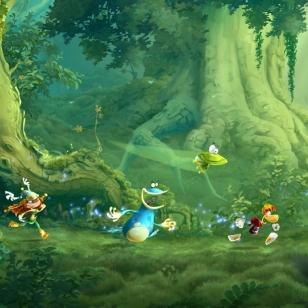 Rayman Legendsin julkaisupäivämäärä tarkentui, demo ensi viikolla