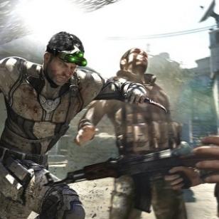 Splinter Cell: Blacklist päivätty