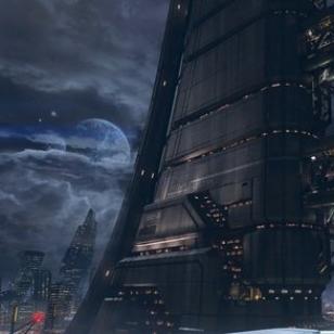 Kuvia Halo 4:n seuraavasta karttapaketista