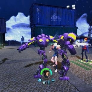 Robin, Nightwing ja muut nuoret sarjakuvasankarit pelimuotoon tänä syksynä