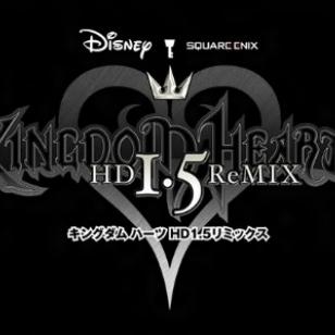 Kingdom Hearts palaa syksyllä PlayStation 3:lle