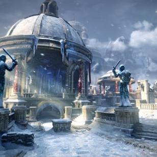 Ilmaista moninpelattavaa Gears of War: Judgmentiin