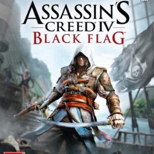 Assassin's Creed IV Black Flag julki