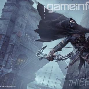 Uusi konsolisukupolvi reboottaa Thief-sarjan