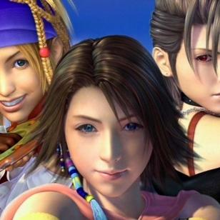Final Fantasy X:n ja X-2:n uusintajulkaisusta uunituore traileri