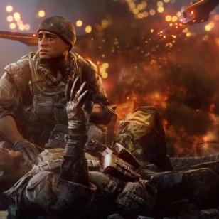 Ensipuraisu Battlefield 4:n yksinpeliin