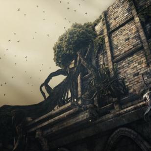 Dark Souls tappaa taas