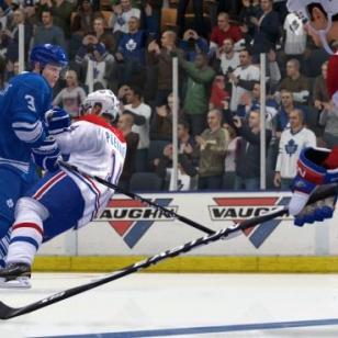 Ensimmäinen NHL 14 -traileri julki