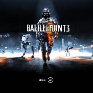 EA:lta luvassa uusia Star Wars -pelejä