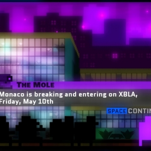 Monaco hiipii Xbox Liveen