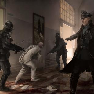 Wolfenstein saa jatkoa