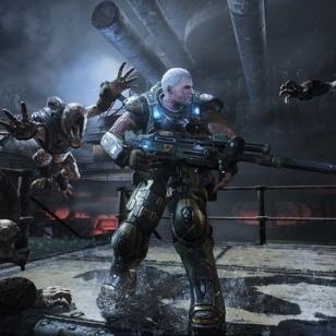Gears of War: Judgment ja Maxim jatkavat yhteistyötään
