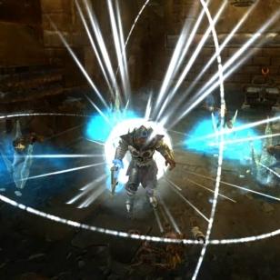 Ascend: New Gods nimettiin uudelleen