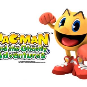 Pac-Man siirtyy kolmeen ulottuvuuteen