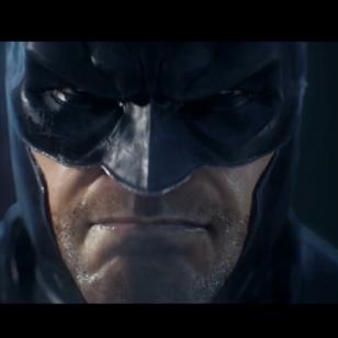 Arkham-Batmanin esiosasta kiusoitellaan uudella videoklipillä