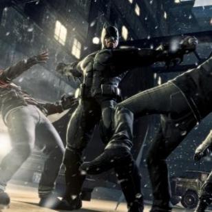 Batman: Arkham Originsista uusia kuvia ja traileri