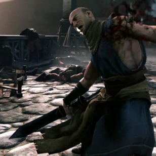 Rysestä Xbox One -peli