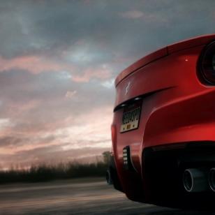 Need for Speed kaahaa uusille konsoleille