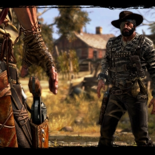 Call of Juarez: Gunslinger (XBLA)
