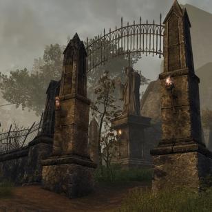 E3 2013: The Elder Scrolls -sarja jatkuu myös konsoleilla