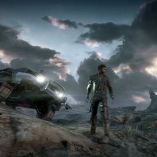 E3 2013: Kuvia ja traileri Avalanchen Mad Max –pelistä