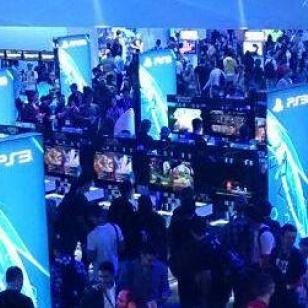 E3, Day 3: Vihdoin hands-on