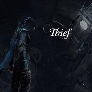 E3: Thief -ennakko