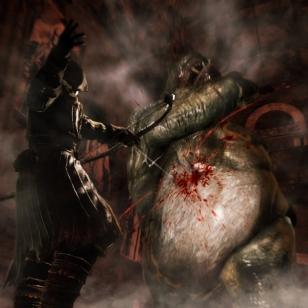 E3: Dark Souls 2 -ennakko