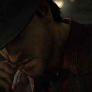 E3: Aavemaista rikoksen ratkaisua - Murdered: Soul Suspect