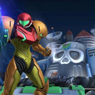 Seuraavan Smash Bros. -mätkinnän kumpaankin versioon sama hahmokatras