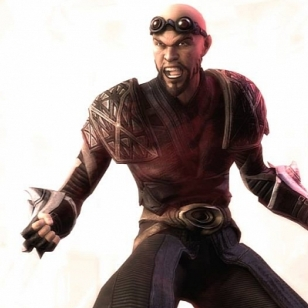 General Zod pieksee Teräsmiehen Injusticen uudella videolla