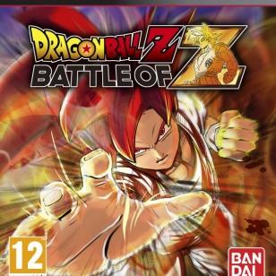 Nyrkit viuhuvat Dragon Ball Z:n maailmassa