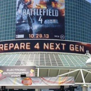 KonsoliFIN E3-messupaketti