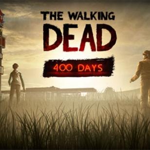 Lisää Walking Deadia jo tällä viikolla