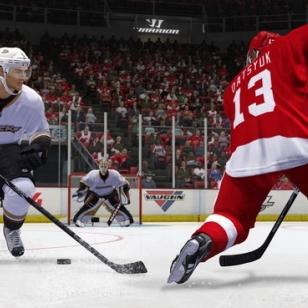 Ennakossa NHL 14