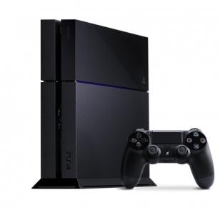 33 peliä PlayStation 4:n julkaisuun