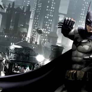 Gamescom: Batmanin paluu
