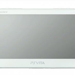 PlayStation Vita saa uuden version